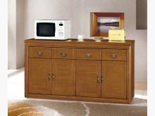 [全新] 南萱香檜5.2呎餐櫃下$9900碗盤櫥櫃全新