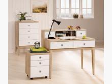 [全新] 金美北原橡木色二抽電腦桌6900書桌/椅全新