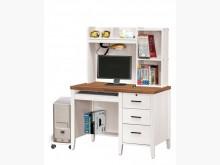 [全新] 詩肯雪杉3.5尺電腦桌$8500電腦桌/椅全新