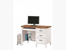 [全新] 詩肯雪杉3.5尺電腦桌5900電腦桌/椅全新