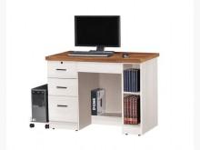 [全新] 哈比雪杉3.5尺書桌二件6000電腦桌/椅全新