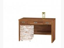 [全新] 肯傑柚木色4尺書桌空桌4900書桌/椅全新