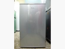[9成新] 聲寶95公升單門小冰箱冰箱無破損有使用痕跡