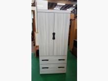 [全新] TV309BJI白3尺單人衣櫃衣櫃/衣櫥全新