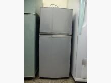 東芝 120公升小雙門冰箱冰箱無破損有使用痕跡