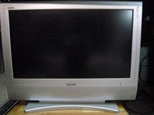 [9成新] 禾聯32吋液晶畫質佳色彩鮮艷電視無破損有使用痕跡