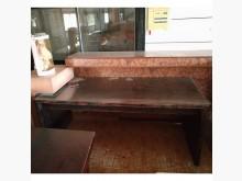 [7成新及以下] 洽談桌子(清倉大降價)會議桌有明顯破損