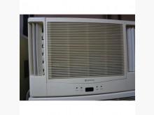 [8成新] 日立2.0噸雙吹式冷氣機保固一年窗型冷氣有輕微破損