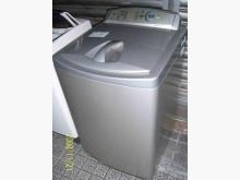 [8成新] LG變頻10公斤洗衣機~省電洗衣機有輕微破損