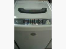 [9成新] 聲寶10KG洗衣機 ☆拆洗內槽☆洗衣機無破損有使用痕跡