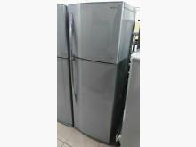 [9成新] 東芝230公升冰箱高158公分冰箱無破損有使用痕跡