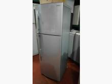 [9成新] 東芝240公升冰箱 極新特價冰箱無破損有使用痕跡