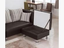 [全新] 艾寶收納型腳椅特價3900單人沙發全新