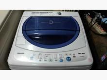 [9成新] 東芝8公斤洗衣機(冷風乾燥)洗衣機無破損有使用痕跡