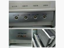 [9成新] 日立(日本原裝)六門變頻冰箱冰箱無破損有使用痕跡