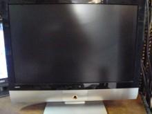 [8成新] 李太太大同21吋液晶色彩鮮艷電視有輕微破損