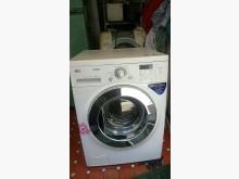 [9成新] LG 10公斤滾筒洗衣機( 套房洗衣機無破損有使用痕跡