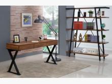 [全新] 2001811-1 集層三抽書桌書桌/椅全新