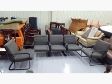 [8成新] 樂居F1128EJJ3沙發單人沙發有輕微破損