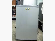 [9成新] 聲寶75公升 單門冰箱冰箱無破損有使用痕跡