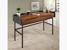 [全新] 2001811-3雙色二抽書桌書桌/椅全新