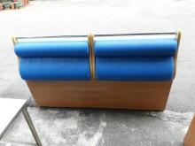 [9成新] 5尺床頭箱床頭櫃無破損有使用痕跡