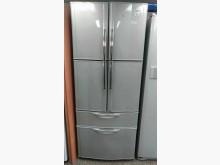 [9成新] 三洋六門 520公升,極新己消毒冰箱無破損有使用痕跡