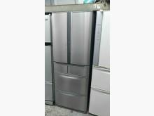 [9成新] 日立 日本原裝六門 470公升冰箱無破損有使用痕跡