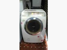 [9成新] 日本原裝 -國際11公斤洗脫烘洗衣機無破損有使用痕跡