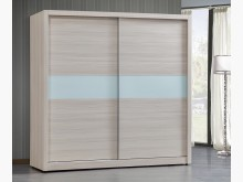 [全新] 歐克雪松7*7尺衣櫃衣櫃/衣櫥全新