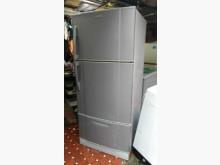 [9成新] 日立三門 580公升冰箱強化玻璃冰箱無破損有使用痕跡