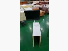 [8成新] 宏品TV61720桌邊型液晶螢幕電視有輕微破損