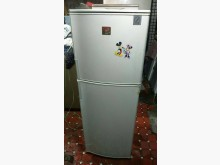 [95成新] 新入荷~夏普230公升冰箱冰箱近乎全新