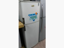 [9成新] 夏普 200公升雙門冰箱 ,極新冰箱無破損有使用痕跡