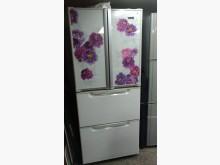 [9成新] 東元四門600公升冰箱,半價冰箱無破損有使用痕跡