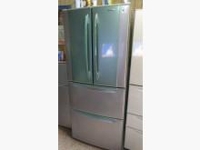 [9成新] 國際 530公升四門冰箱,功能多冰箱無破損有使用痕跡