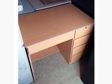 [8成新] 書桌(清倉大降價)書桌/椅有輕微破損