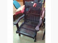 [7成新及以下] 板椅1人座(清倉大降價)木製沙發有明顯破損