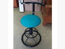 [8成新] 圓椅(清倉大降價)餐椅有輕微破損