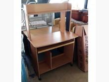[8成新] 書桌(清倉大降價)電腦桌/椅有輕微破損