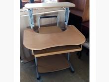 [8成新] 3尺電腦桌(清倉大降價)電腦桌/椅有輕微破損