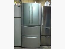 [8成新] 國際620公升四門電冰箱極新冰箱有輕微破損