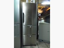 [8成新] 日立385公升日本製自動製冰變頻冰箱有輕微破損
