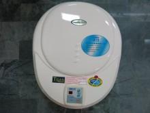 [9成新] ♥恆利♥鴻茂12加侖套房專用電熱熱水器無破損有使用痕跡