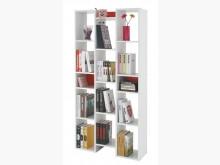 [全新] 時尚傢俱-A全新}3x6尺機能櫃書櫃/書架全新