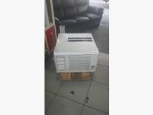 [7成新及以下] 樂居i1005fjje窗型冷氣洗衣機有明顯破損