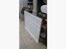 [8成新] 樂居X51012EJJ單面白板其它辦公家具有輕微破損