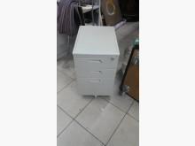 [8成新] 樂居二手C1012GJJ活動櫃辦公櫥櫃有輕微破損