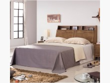[全新] 喬蘭德六尺床頭+床底雙人床架全新