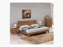 [全新] 喬蘭德5尺實木床架雙人床架全新